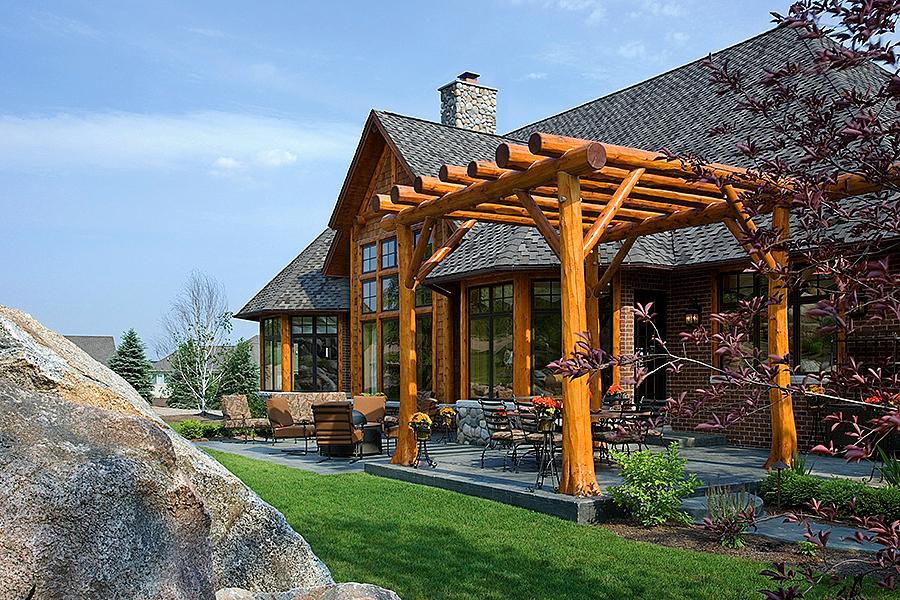 Arcd 3420 Town Country Cedar Homes