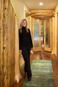 Ewart residence - Black Bear, Saugatuck, Michigan; Town + Country Cedar Homes