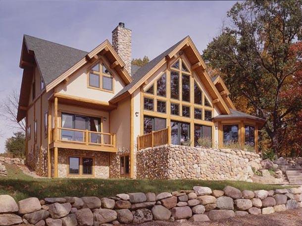 Hudson Town Country Cedar Homes
