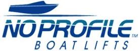 No Profile Boat Lifts